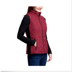 Andrew Marc Jackets & Coats - Andrew Marc Women's Quilted Insulated Vest